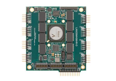 Pc 104 Managed Gigabit Ethernet Switches