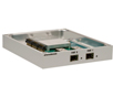PC104 Dual SFP Gigabit Ethernet